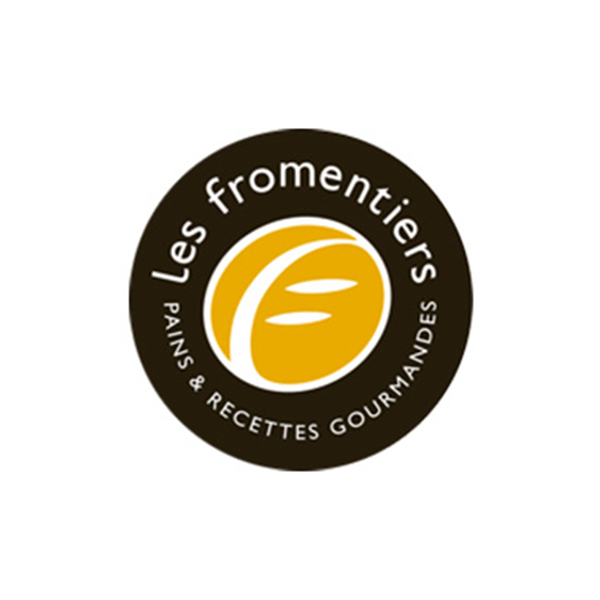 Logo des Fromentiers